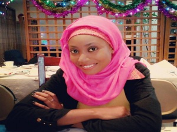 Asmau Ahmad Rufai, (She/her) BSc, PGD, MRH