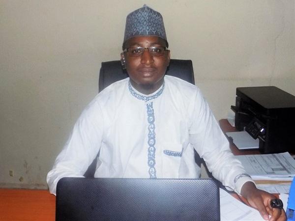 Salisu Muhammad Musa, ND, HND, PGD, MA