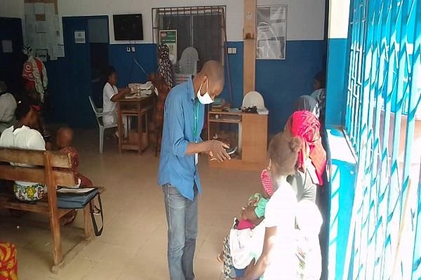La société civile ivoirienne s'active pour une meilleure qualité des services de SRMNIA