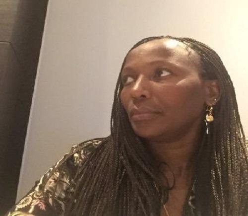 Angeline Ngina Mutunga (She/her)