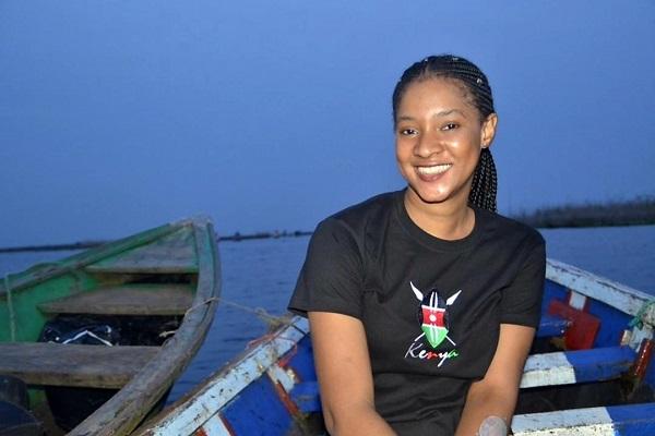 Oury Kamissoko : jeune militante engagée dans le processus GFF au Mali