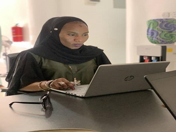 Maimuna Abdurrahman (She/Her)