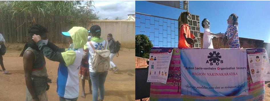 La société civile malgache s'active dans le processus GFF