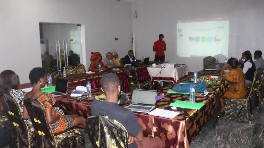 Nigeria Not Investing Enough Annual Budget for Adolescent & Youth Development; Youth Leaders Observe